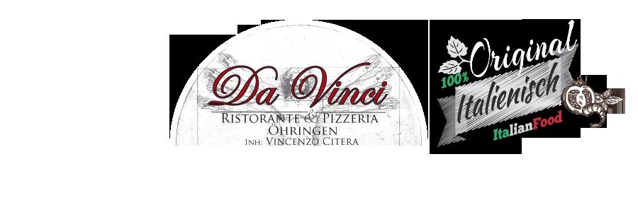 Ristorante Da Vinci Öhringen | Startseite